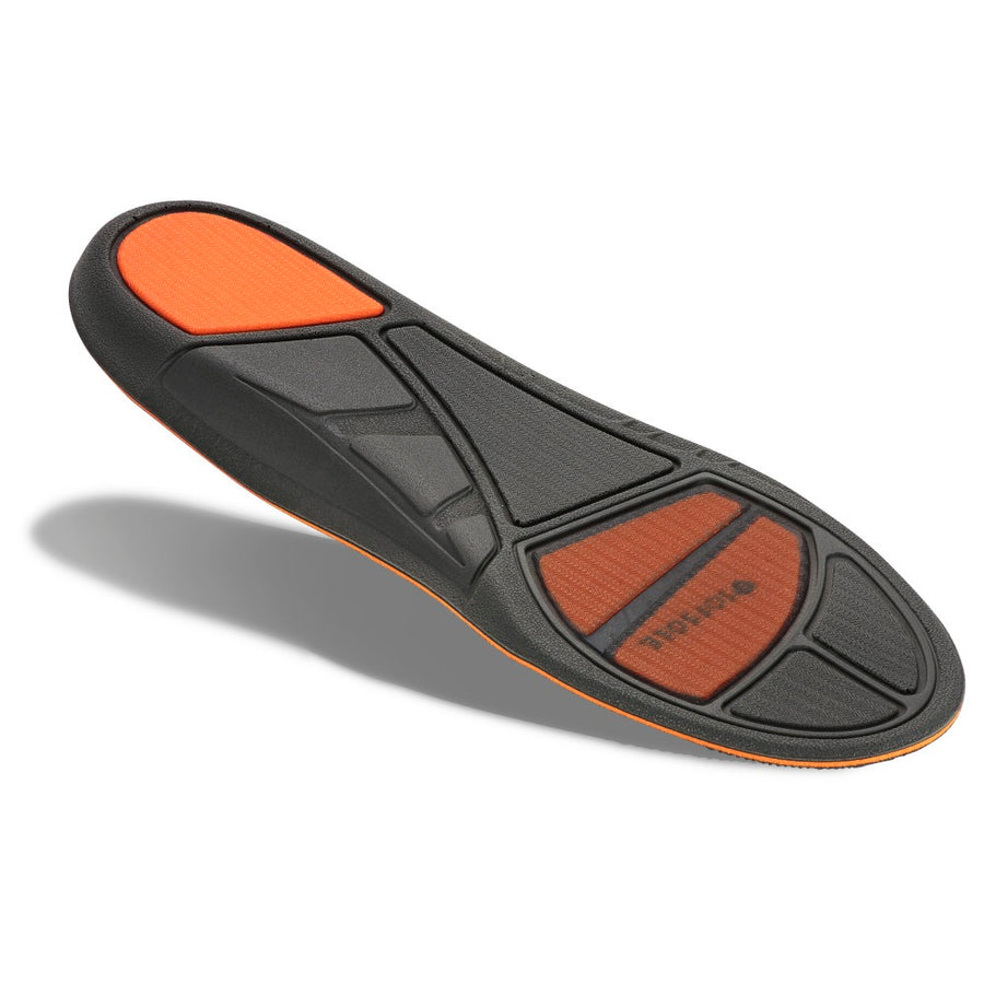 SOF SOLE PERFORM ATHLETIC INSOLE (MENS) SIZE US7-8.5