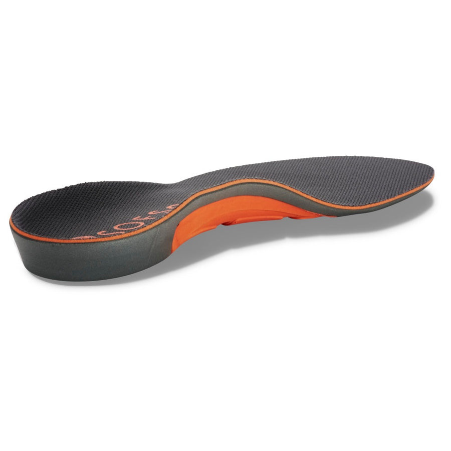SOFSOLE PERFORM ATHLETIC + ARCH INSOLE (MENS) SIZE US 13-14