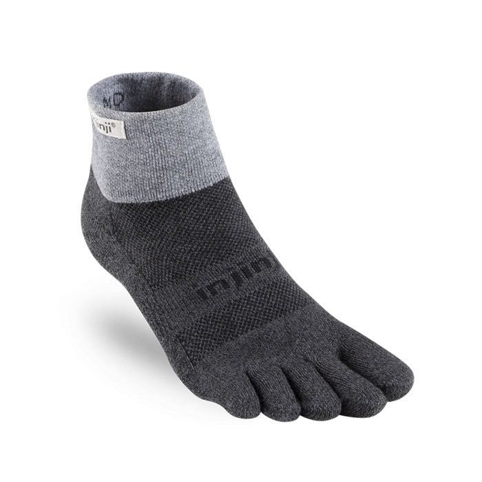 INJINJI PERFORMANCE 2.0 TRAIL MIDWEIGHT