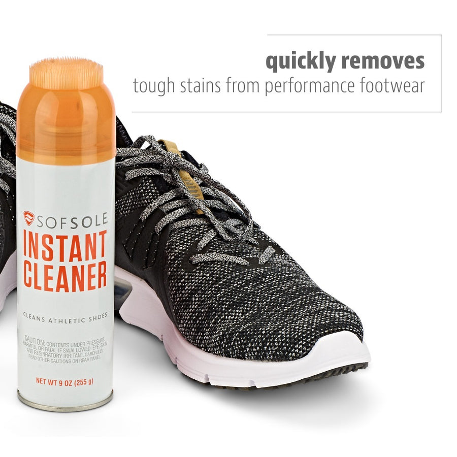 SOFSOLE INSTANT CLEANER