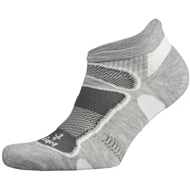 BALEGA ULTRALIGHT NO SHOW - GREY/WHITE