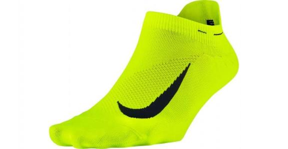 NIKE ELITE LIGHTWEIGHT NO-SHOW SOCKS