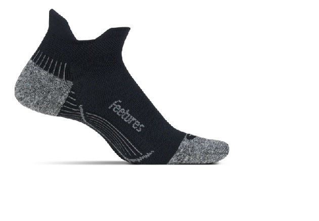 Feetures Plantar Fasciitis Relief Socks (No Show)