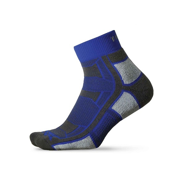 THORLO QUARTER OUTDOOR ATHLETE SOCKS
