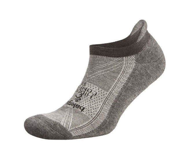 BALEGA HIDDEN COMFORT SOCKS - MID GREY/CARBON