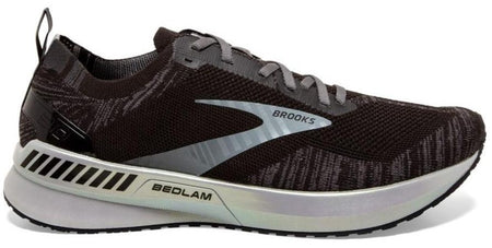 BROOKS BEDLAM 3 (MENS) - BLACK/WHITE