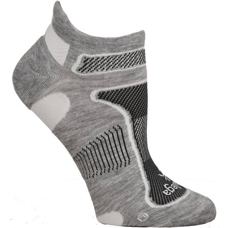 BALEGA ULTRALIGHT NO-SHOW RUNNING SOCK