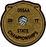 2017 OSSAA State Championship Volleyball Patch