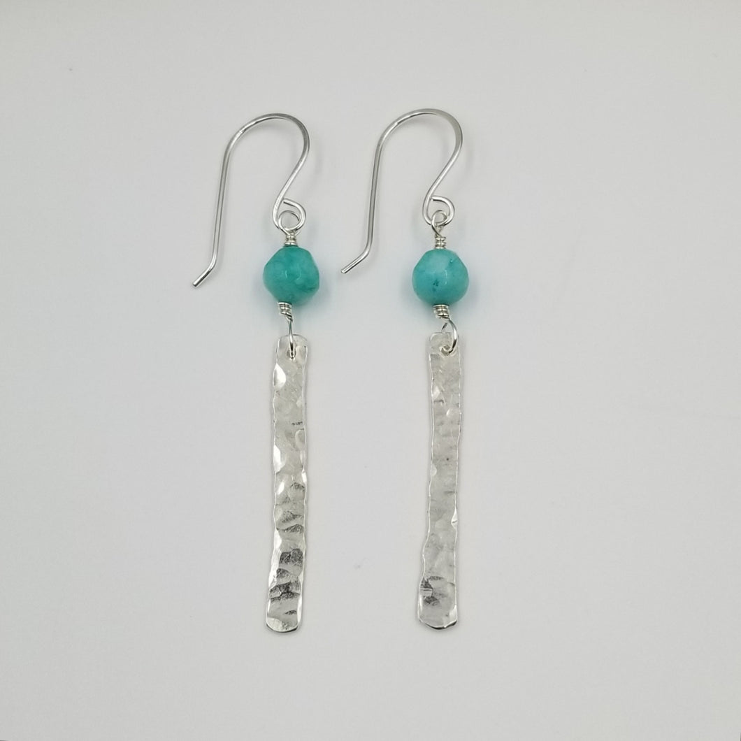 Savannah Earrings - Changing Tides Jewelry