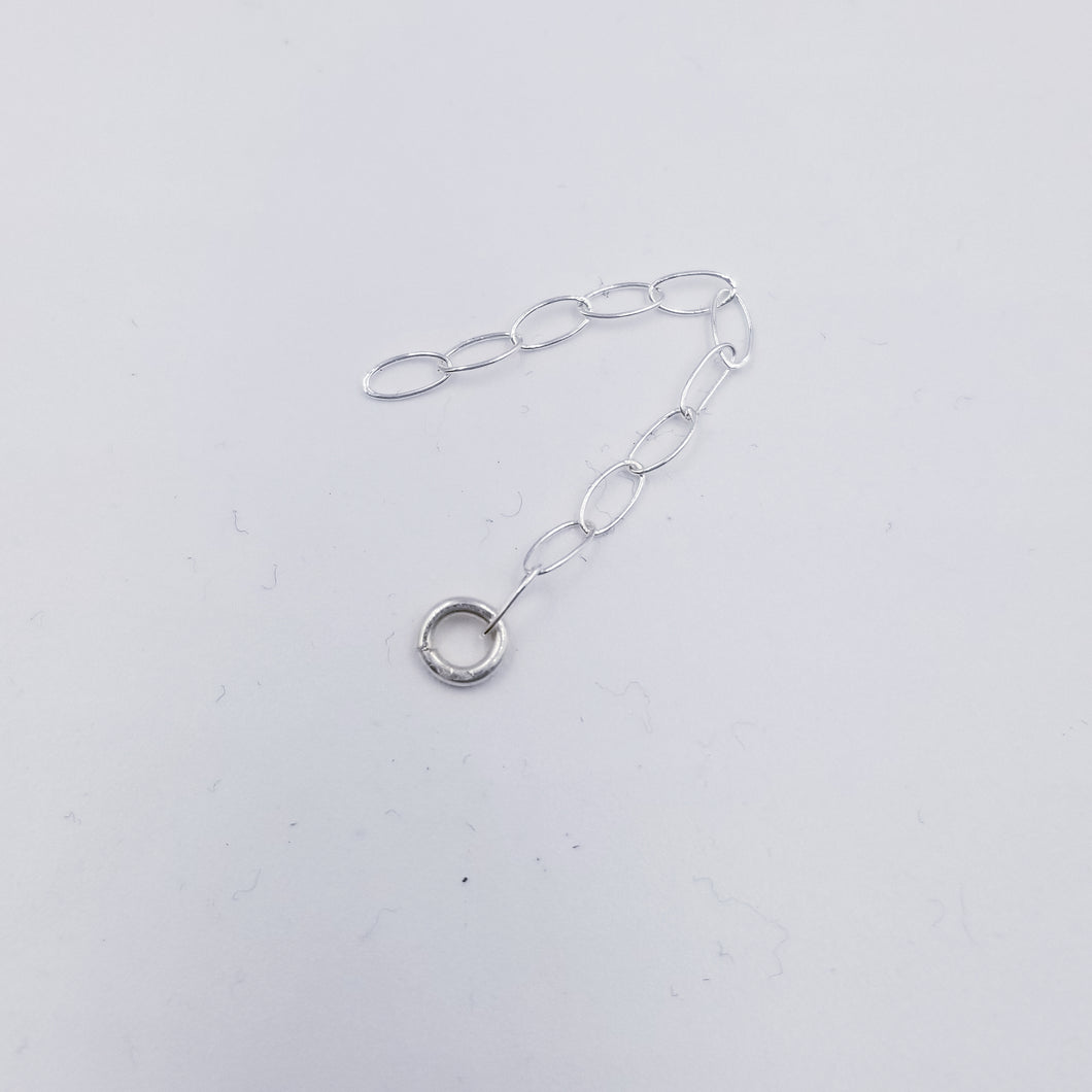 Anklet extender - Changing Tides Jewelry