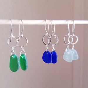 Seafarer Earrings