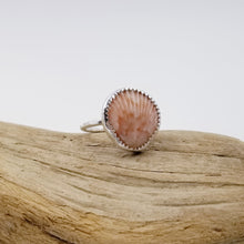 Load image into Gallery viewer, Capri Ring No.1 size 7 (Missing from Inventory)