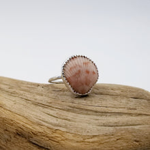 Load image into Gallery viewer, Capri Ring No.2 size 8