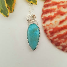 Load image into Gallery viewer, Larimar Pendant #1