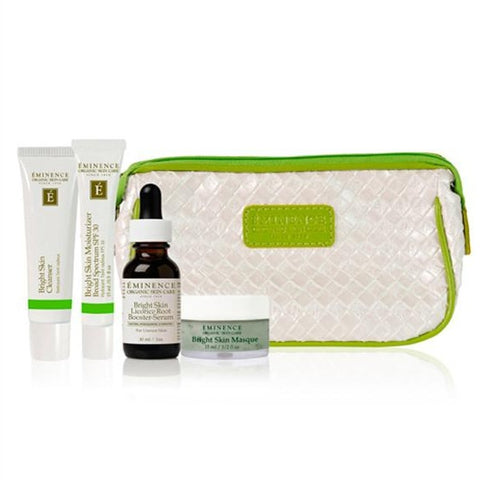 Éminence Bright Skin Starter Kit
