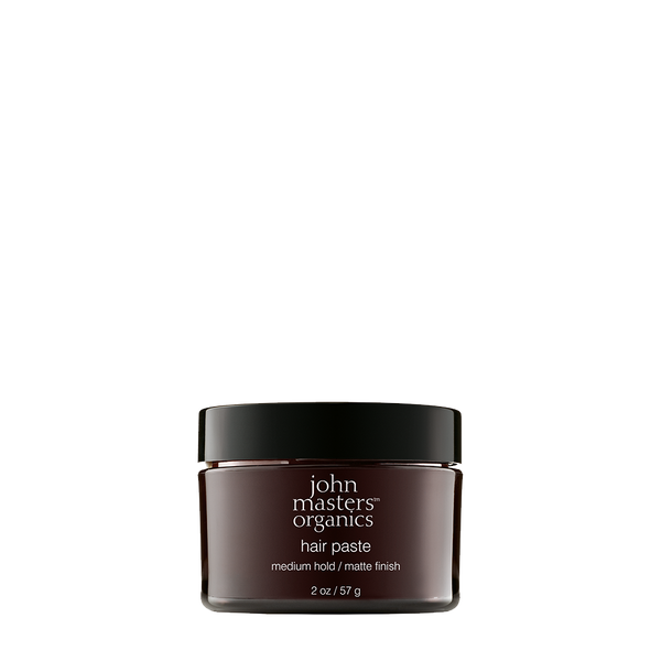 Hair Paste Medium Hold / Matte Finish