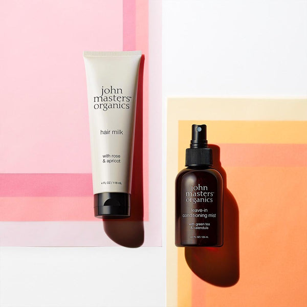 Hair Milk with Rose & Apricot