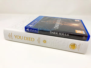"You Died deluxe hardcover (""Way of White"" prestige edition)"