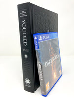 Load image into Gallery viewer, You Died deluxe hardcover (simulated leather edition)