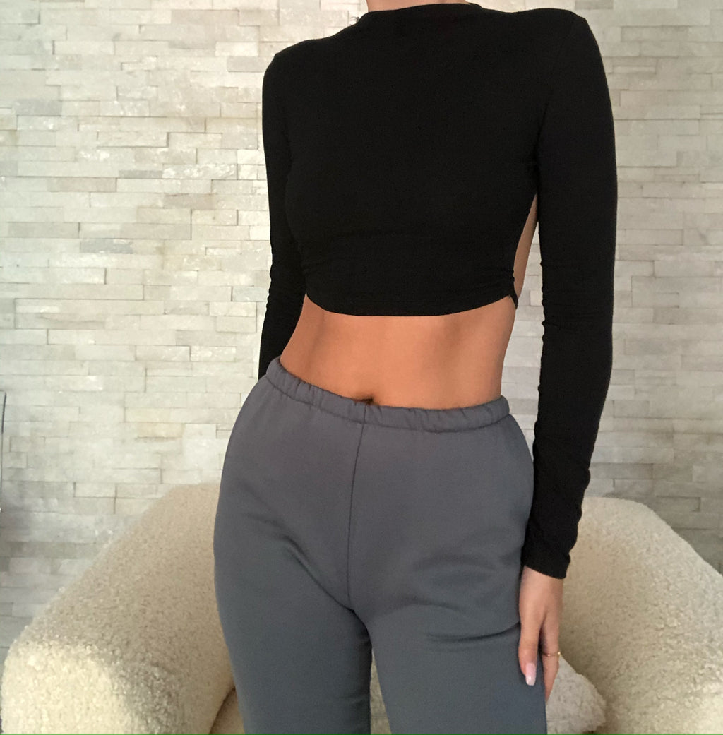 SLATE Sweatpants