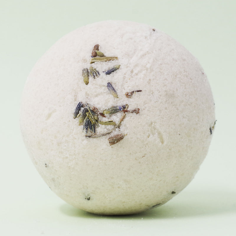 Gentle Jane Relaxing CBD Bath Bomb 20 mg CBD