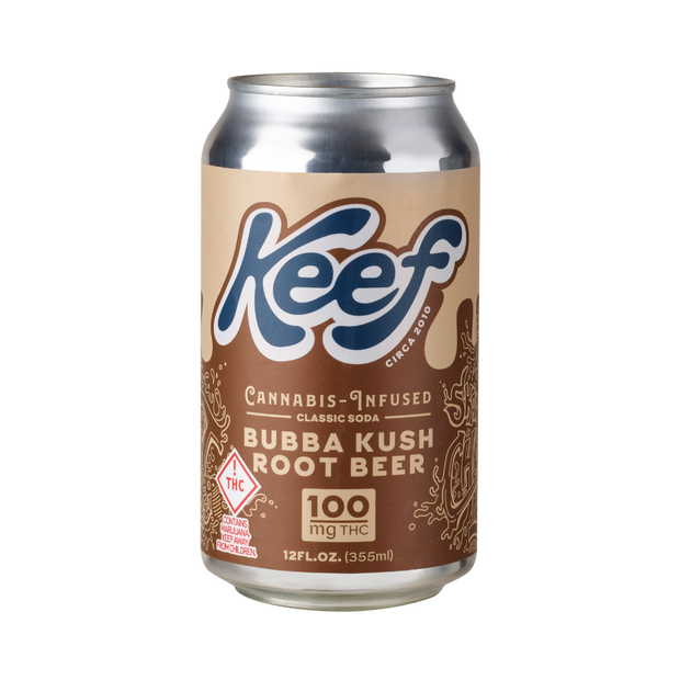 Bubba Kush Root Beer