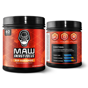 MAW Energy Bundle