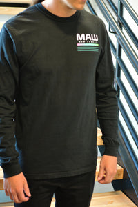 MAW Energy Limited Edition Long Sleeve Tee