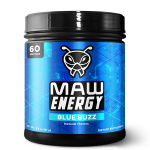 MAW Energy Subscription (Blue Buzz)