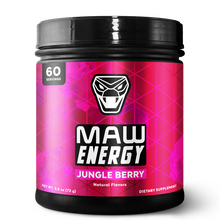 Load image into Gallery viewer, MAW Energy Jungle Berry