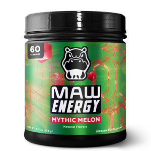 MAW Energy Subscription (Mythic Melon)