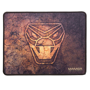Mamba Predator Gaming Mousepad in Desert