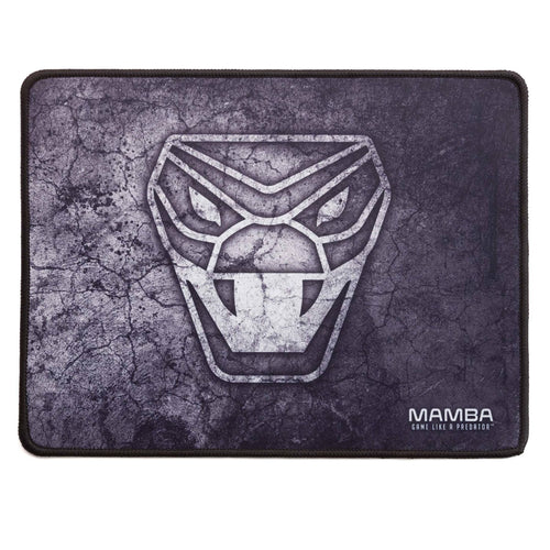 Mamba Predator Gaming Mousepad in Graphite