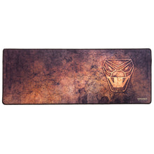 Load image into Gallery viewer, Mamba Predator Extended Gaming Mousepad in Desert