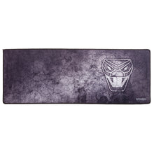 Load image into Gallery viewer, Mamba Predator Extended Gaming Mousepad in Graphite