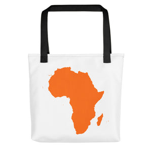 Africa Tote bag - Efizy Tees