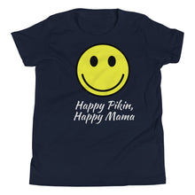 Load image into Gallery viewer, Happy Pikin Youth Short Sleeve T-Shirt - Efizy Tees