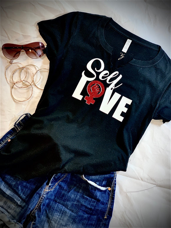 Self LOVE| T-shirt