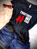 Together We Can | T-shirt