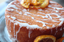 Load image into Gallery viewer, CITRUS POUND CAKE