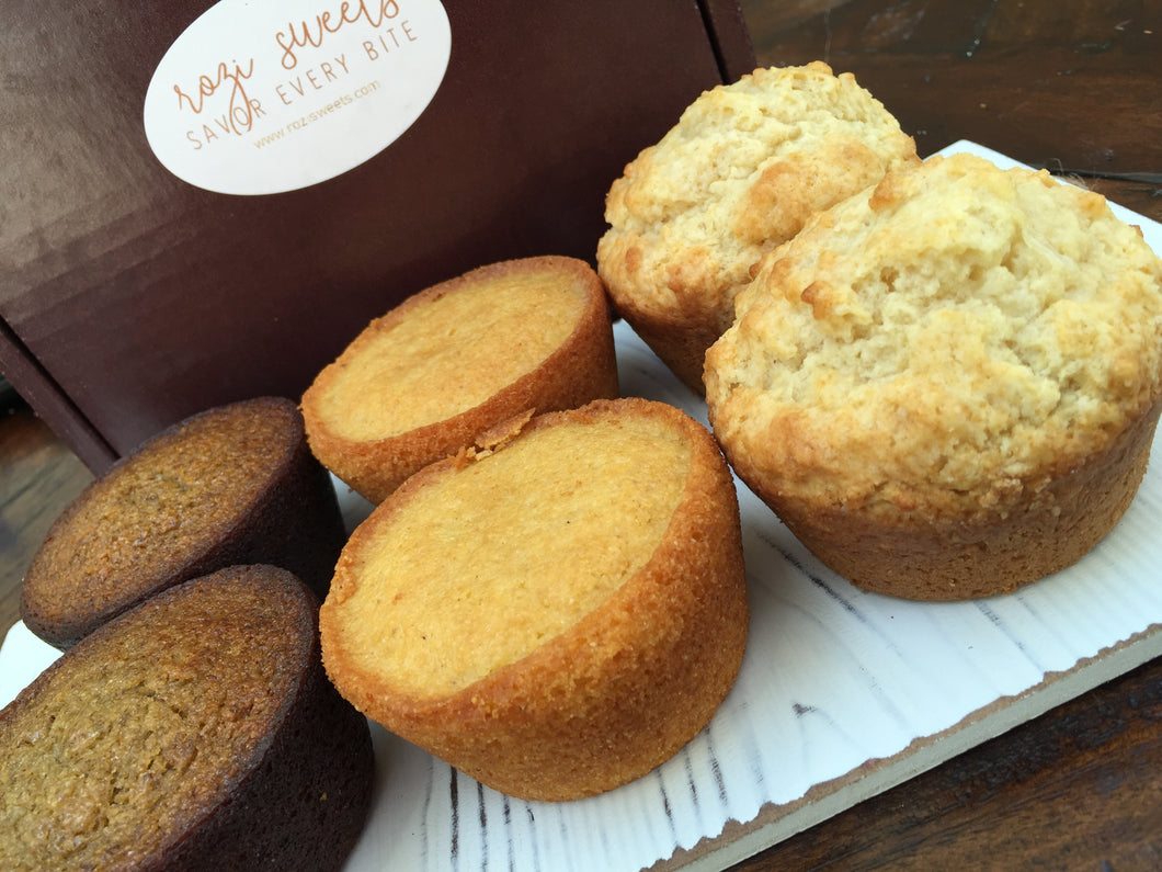 Mother's Day Muffin Box