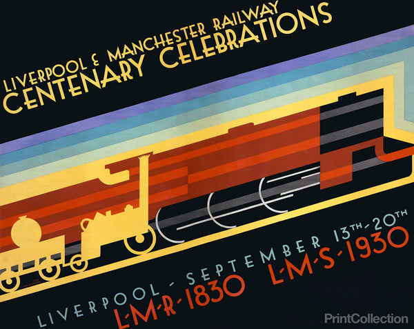 Liverpool & Manchester Railway