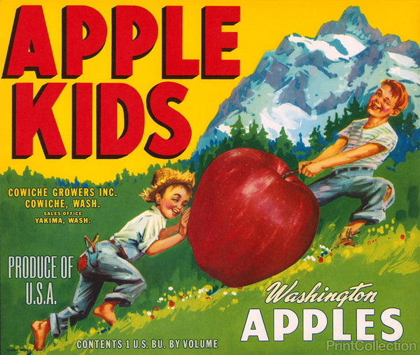 Apple Kids