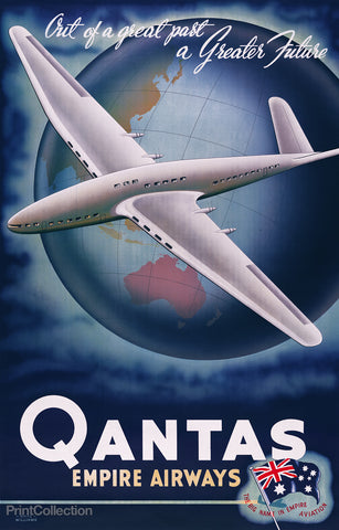 Quantas Empire Airways