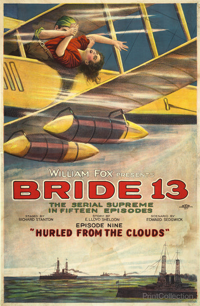 Bride 13, The Movie