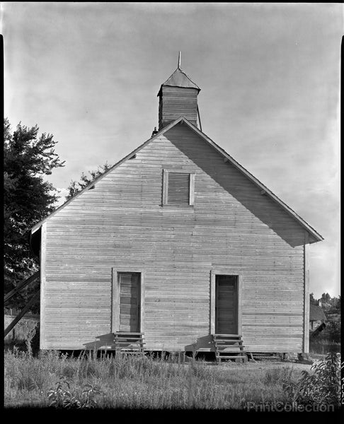 Church, Southeastern U.S. #4