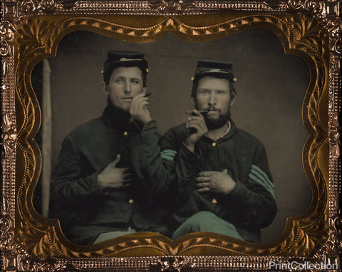 Civil War Brothers in Arms Two