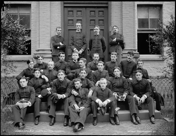 Group of Cadets, U.S. Naval Academy