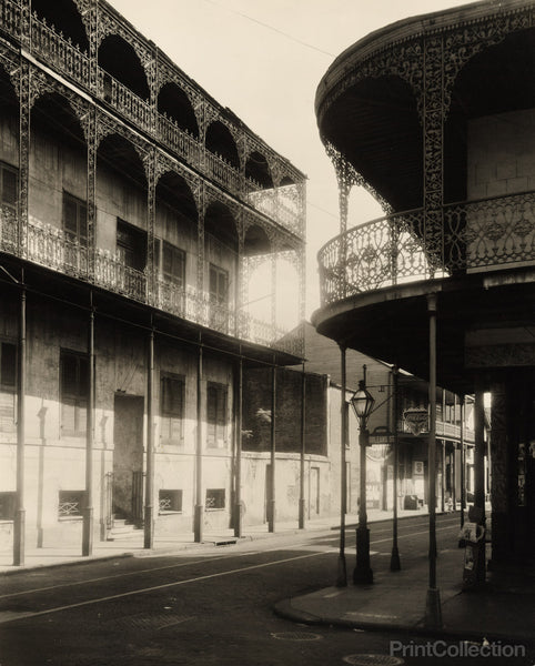 House of the Turk, New Orleans