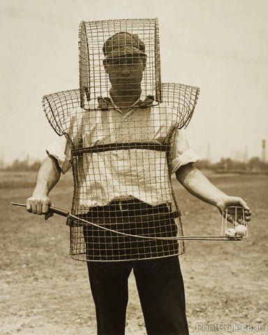 Mouse-trap Armor for Caddies